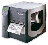 Imprimante Zebra Z6m